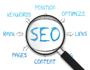 SEO Services Process